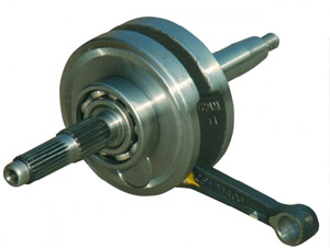 CRANKSHAFT (150 KLX TYPE)