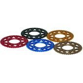 YCF Chain & Sprockets