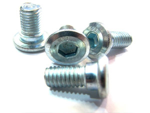 SCREW KIT FOR BRAKE DISC
