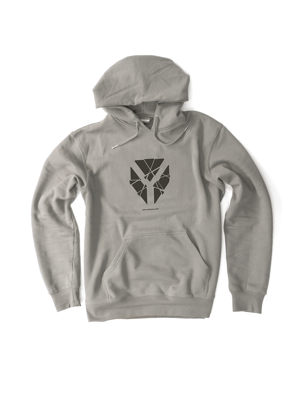 SWEAT SHIRT GREY (XXL)